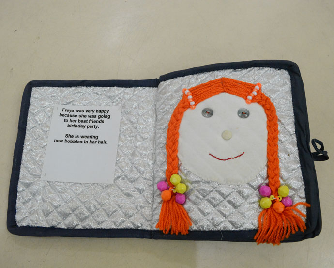 Tactile-Book-for-Visually Impaired Children 1